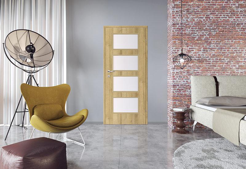 Classen doors - Elegance - Malaga & Malaga - Classen